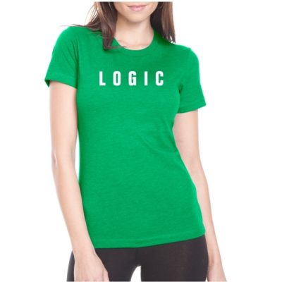 womenslogicgreen